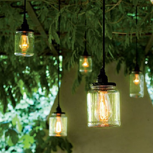 5 Lighting Ideau0027s To Spruce Up Your Garden!